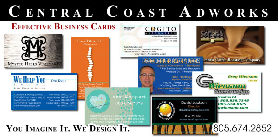 Brand your business with logos, business cards and more