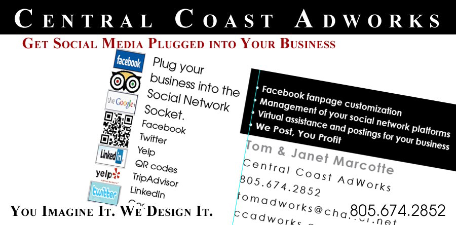 Get plugged into social media!