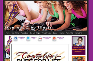 Custom web design at an affordable price